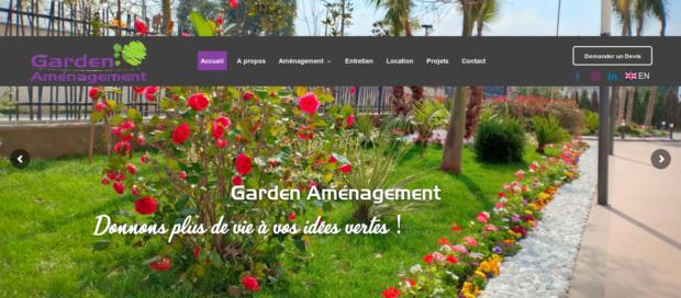 Garden Aménagement